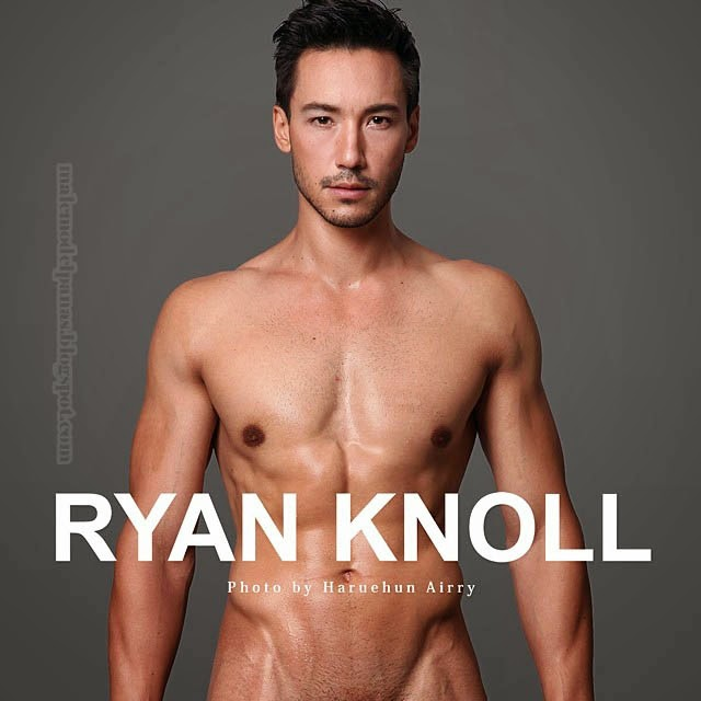 ryan knoll shirtless