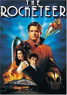 ver Rocketeer (1991) online español