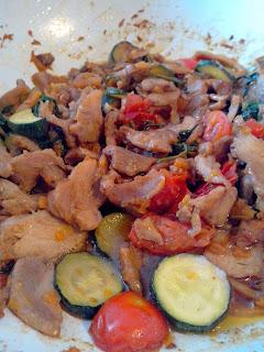 kebab di pollo versione light