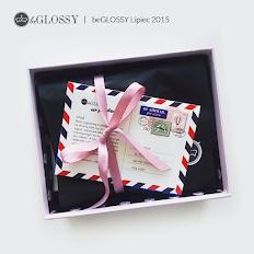 beGLOSSSY - 2 dodatkowe produkty -  kod:   GLOSSYMSW1