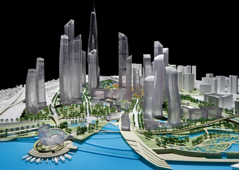 3d printer city