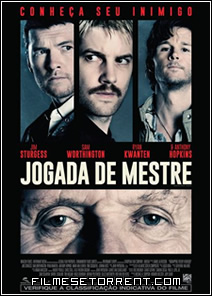 Jogada de Mestre Torrent Dual Audio