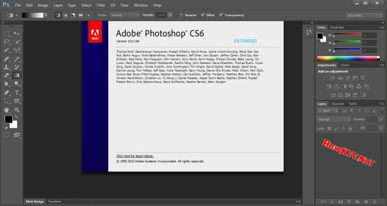 adobe photoshop cs6 crack+patch
