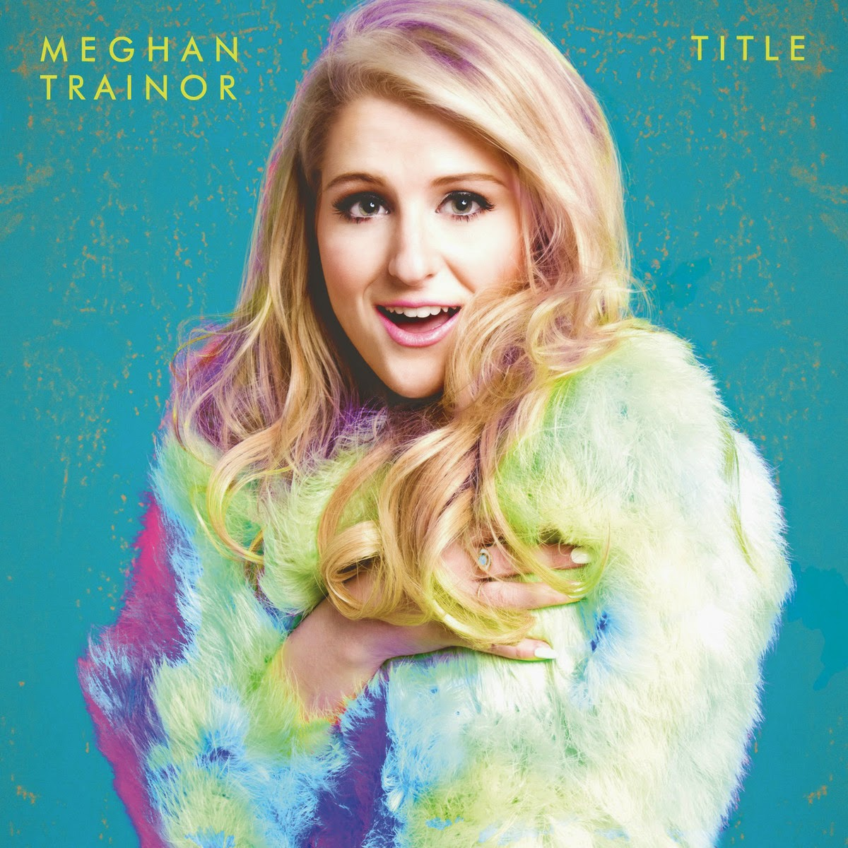 Meghan Trainor, Title