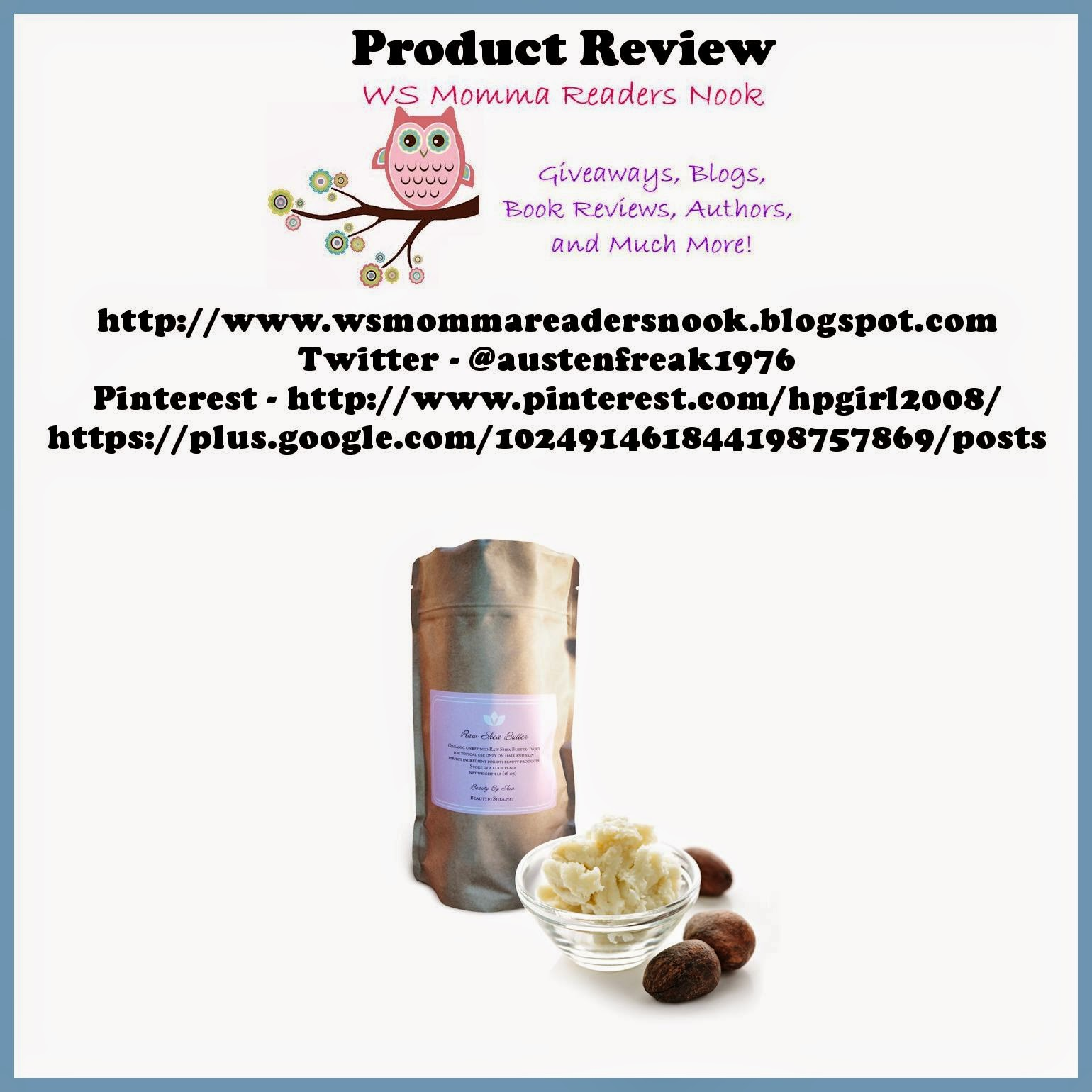 http://www.amazon.com/Organic-Unrefined-Shea-Naturally-Vitamins/dp/B00LLPT4HI/ref=sr_1_3?ie=UTF8&qid=1407388528&sr=8-3&keywords=beauty+by+shea
