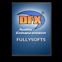 Download DFX Audio Enhancher 12.014 With Crack