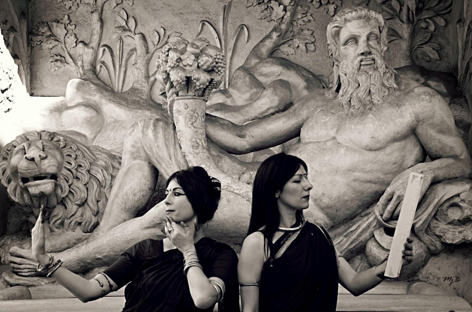 Danza Indiana Museo