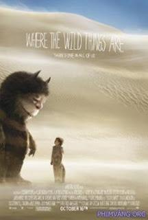 Lạc Vào Chốn Hoang Dã 2009 - Where The Wild Things Are (2009)