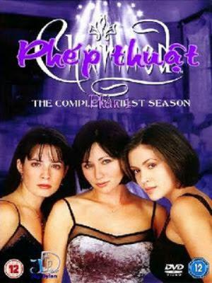 Phép Thuật - VietSub - Charmed - Season 1