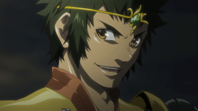 Nobunaga the Fool Episode 22 Subtitle Indonesia