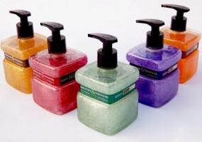 Como fazer sabonete líquido caseiro