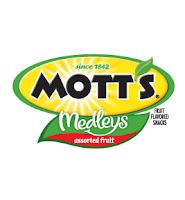 motts logo