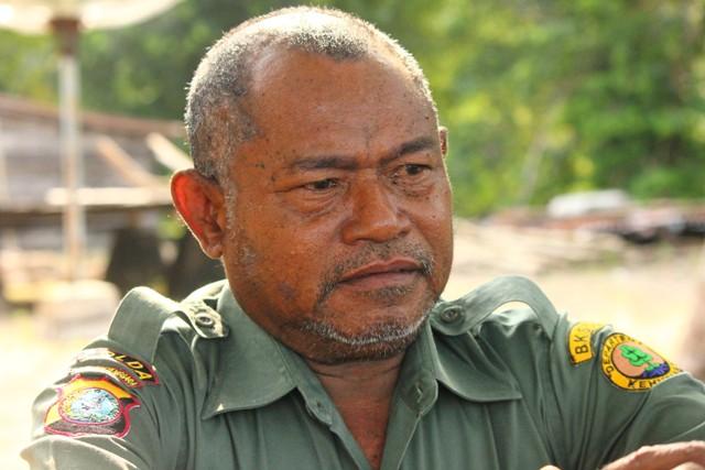 Kisah Pilu Petugas di Tanjung Batikolo