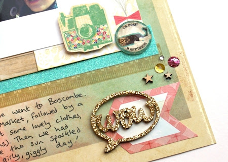Five Steps on Putting Your Memories Together to Make Your Perfect Scrapbook