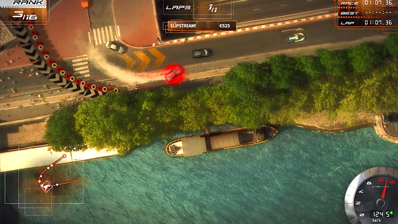 REAL WORLD RACING FULL CRACK DOWNLOAD GAME