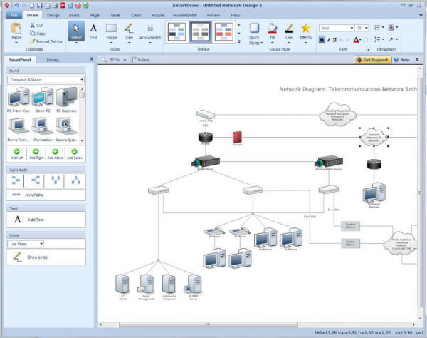 SmartDraw 2013 Enterprise Edition Free Download Full Version ...