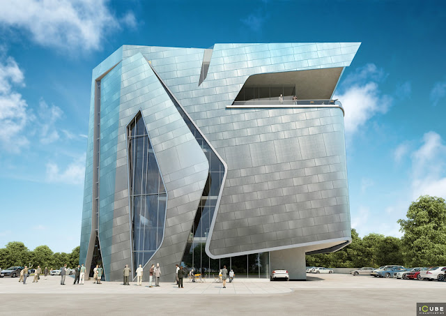 Architecture Visualization2