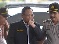Pimpinan Media Indopos tersangkut Korupsi Jero Wacik