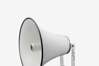 TOA ; Horn Speaker ZH - 652 MD
