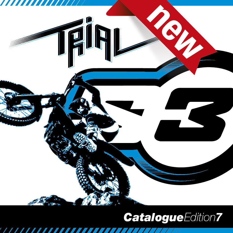New catalogue TRIAL