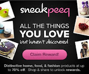 Sign up to Sneakpeeq.com.