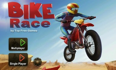 Bike Race Game