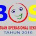 Sasaran Program dan Besar Bantuan Operasional Sekolah (BOS) tahun 2016