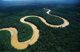 El 12 de febrero de 1542, se recuerda el Descubrimiento del Río Amazonas