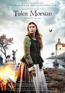 Devil's Bride (Tulen morsian) (2016)