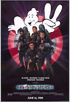 Cazafantasmas 2 (Ghostbusters II)<br><span class='font12 dBlock'><i>(Ghostbusters II)</i></span>