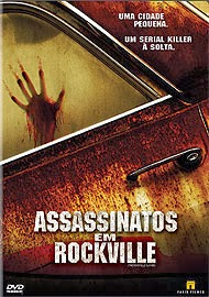 Assassinatos em Rockville Dublado