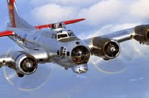 EAA 64 and EAA 32 Host B-17 Flights