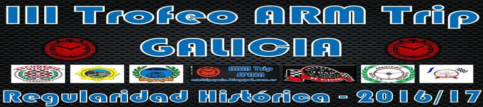 Trofeo ARM Trip Galicia