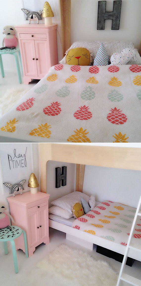 tendencia-decoracao-ananas-roupa-cama