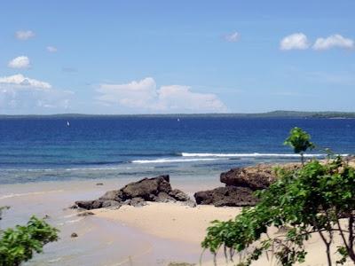 EN LUGARES: Isla de Pemba 1