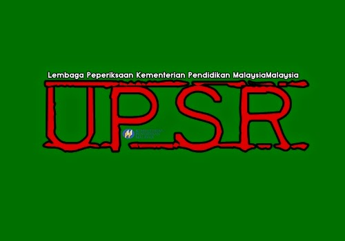 Format Baru UPSR Sains KSSR
