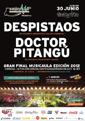 festival music aula