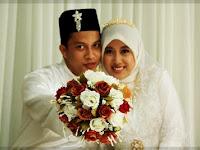 Kenduri Kahwin Hebah bukan Heboh !!