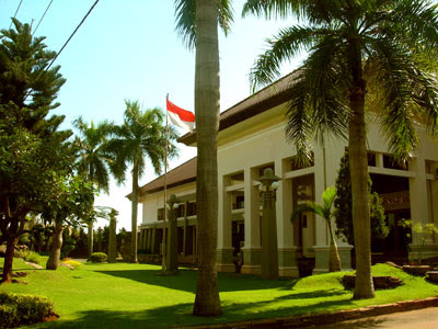 Hotel Mustika Tuban - exnim.com