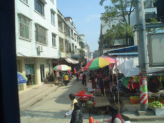 Small Market in China