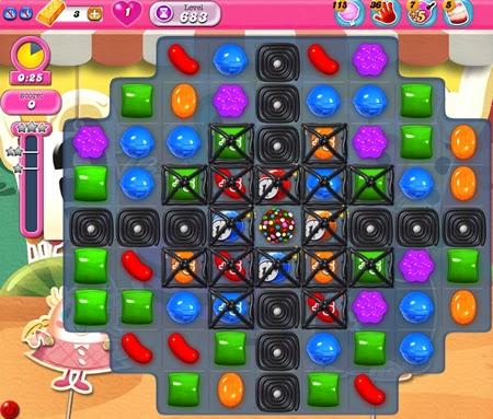Candy Crush Saga 683
