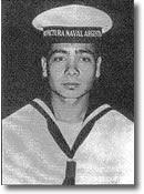Homenaje al Marinero Jorge Eduardo López (1962-1982)
