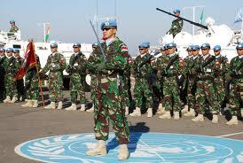 Wajib Militer Harus Dijalankan Karena Amanat UU