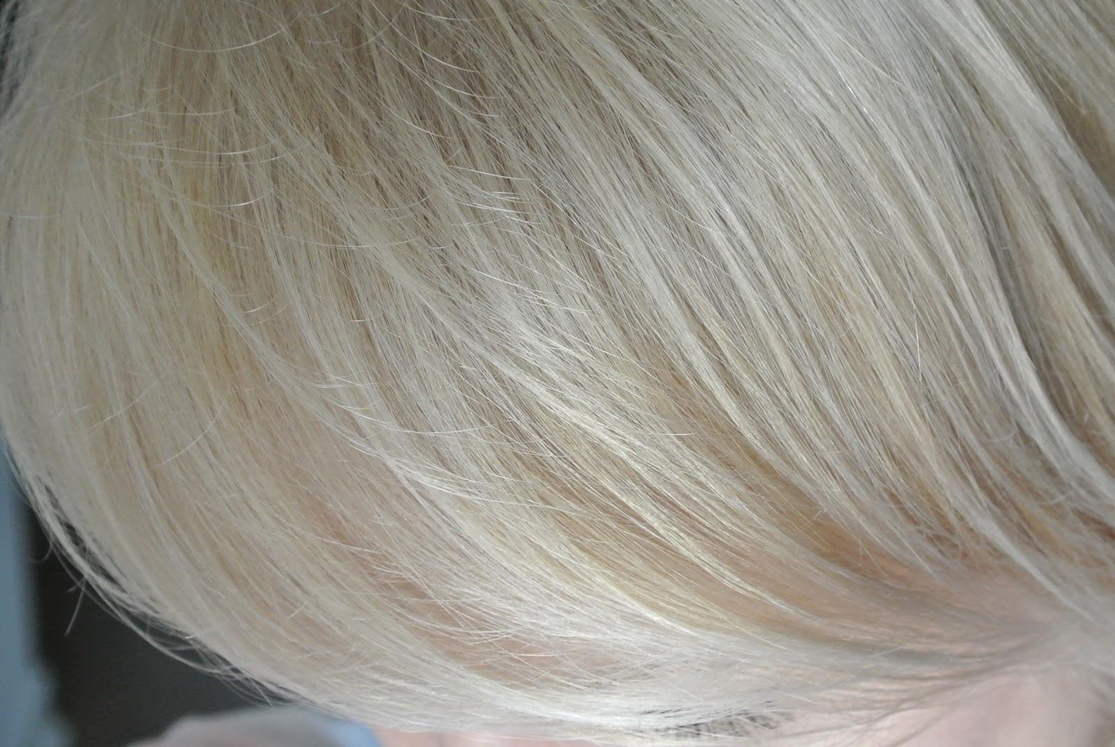 Hair By Irina Lavrega Lanza Healing Color Super Lift Blond