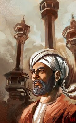 Imam Asy-Syafie Rahimahullah