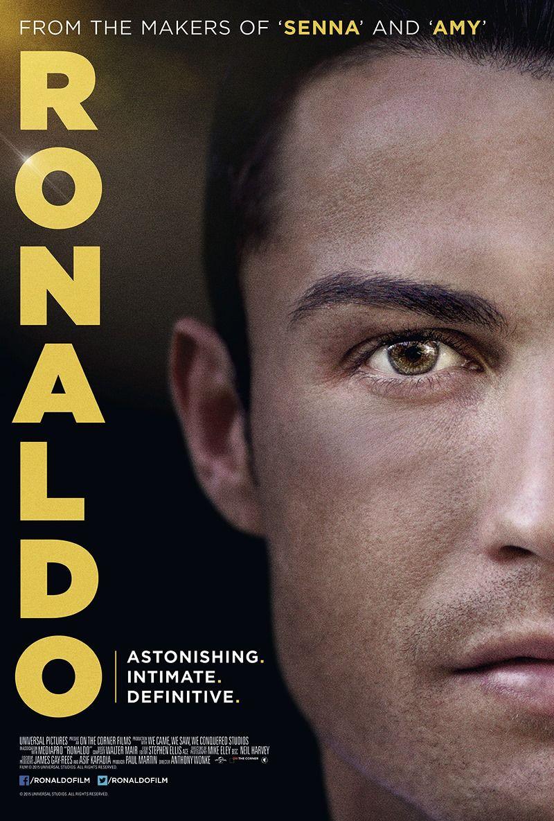 Filem Ronaldo 2015