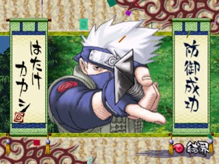 Download Naruto | Game Begog