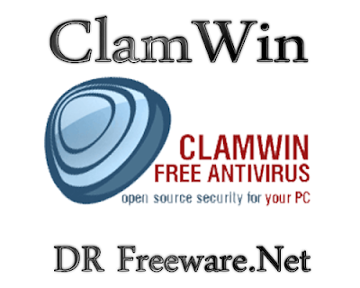 ClamWin 0.98.1 Free Download