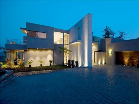 Luxury Home Design on New Home Designs Latest   South Africa Luxury Home Designs