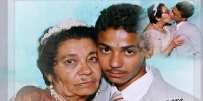 Ibu Mertua Paling Kejam Di Dunia